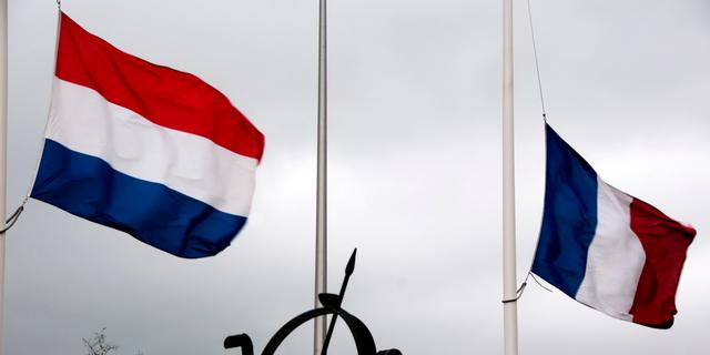 Kamer praat donderdag over aanslagen Parijs