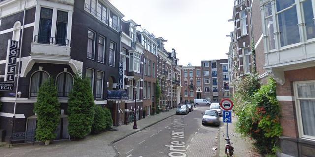 Erfgoedvereniging: geef panden Van Eeghenstraat monumentenstatus