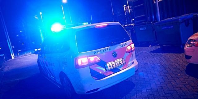 Vrouw aangehouden na achtervolging door politie Arnemuiden