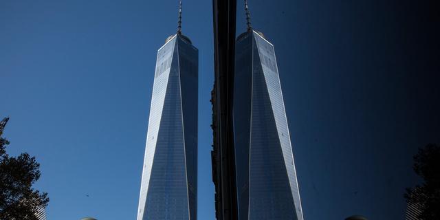 Basejumpers bestraft voor sprong van WTC