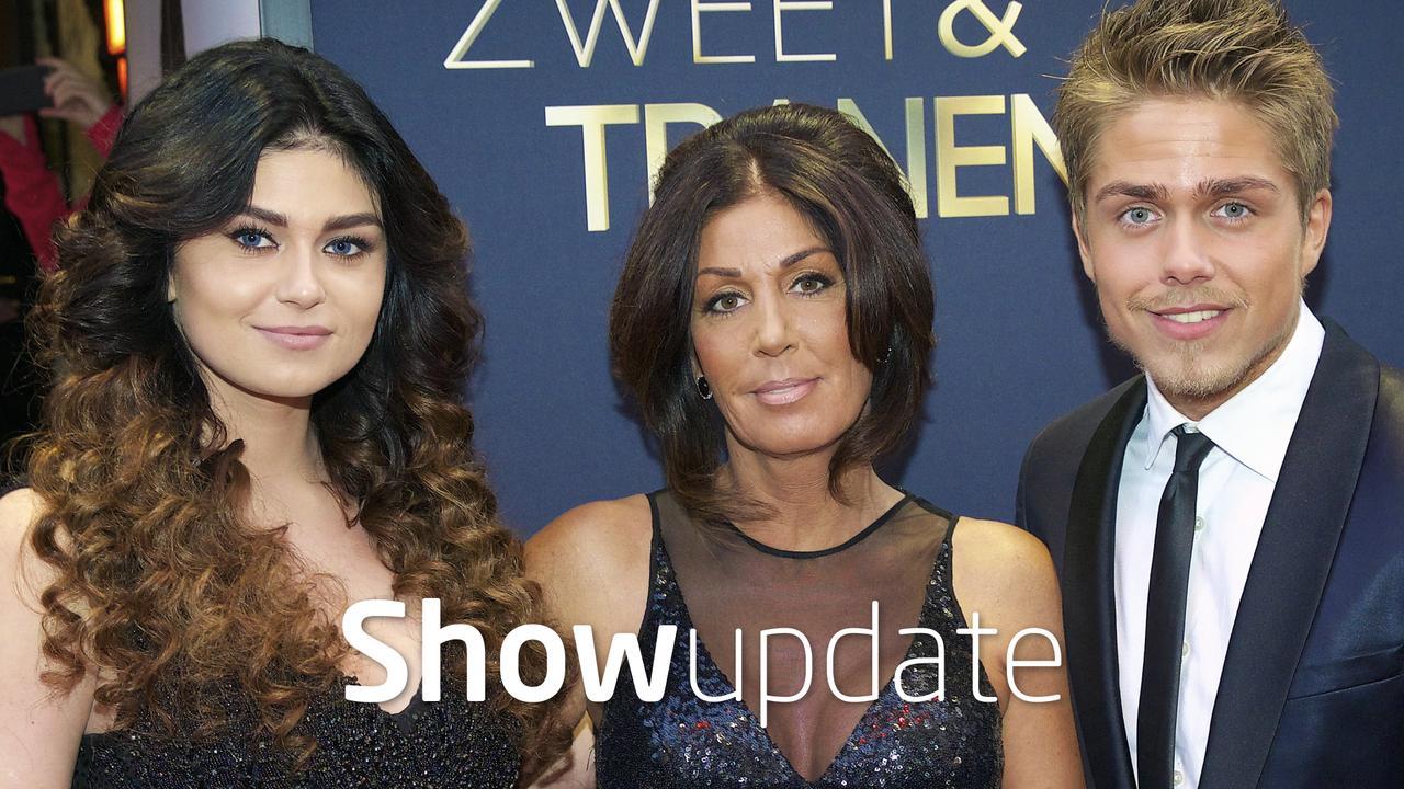 Show Update: 'André Hazes geschrokken van Rachel'