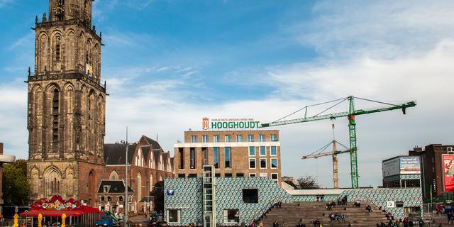 Gemeente Groningen wil van bijna hele stad 30 kilometerzone maken
