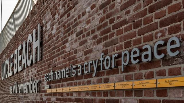 Herdenking van Slag om de Schelde vindt plaats op 26 oktober