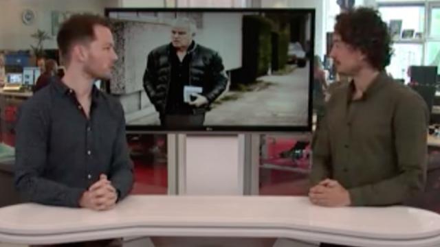 'Holleeder ziet Peter R. De Vries als een verrader'