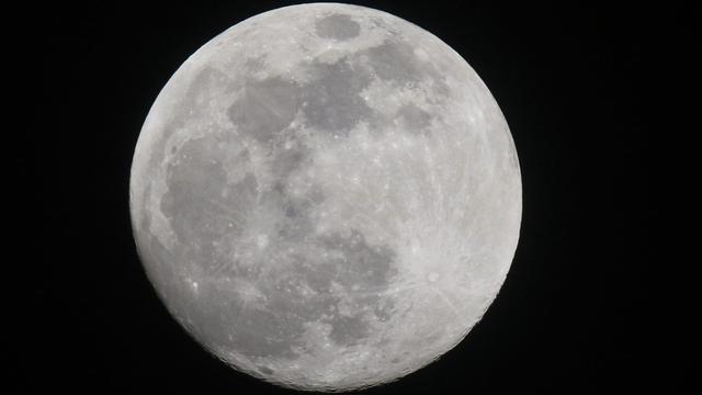 NASA wil maanstenen inkopen van commerciële partijen