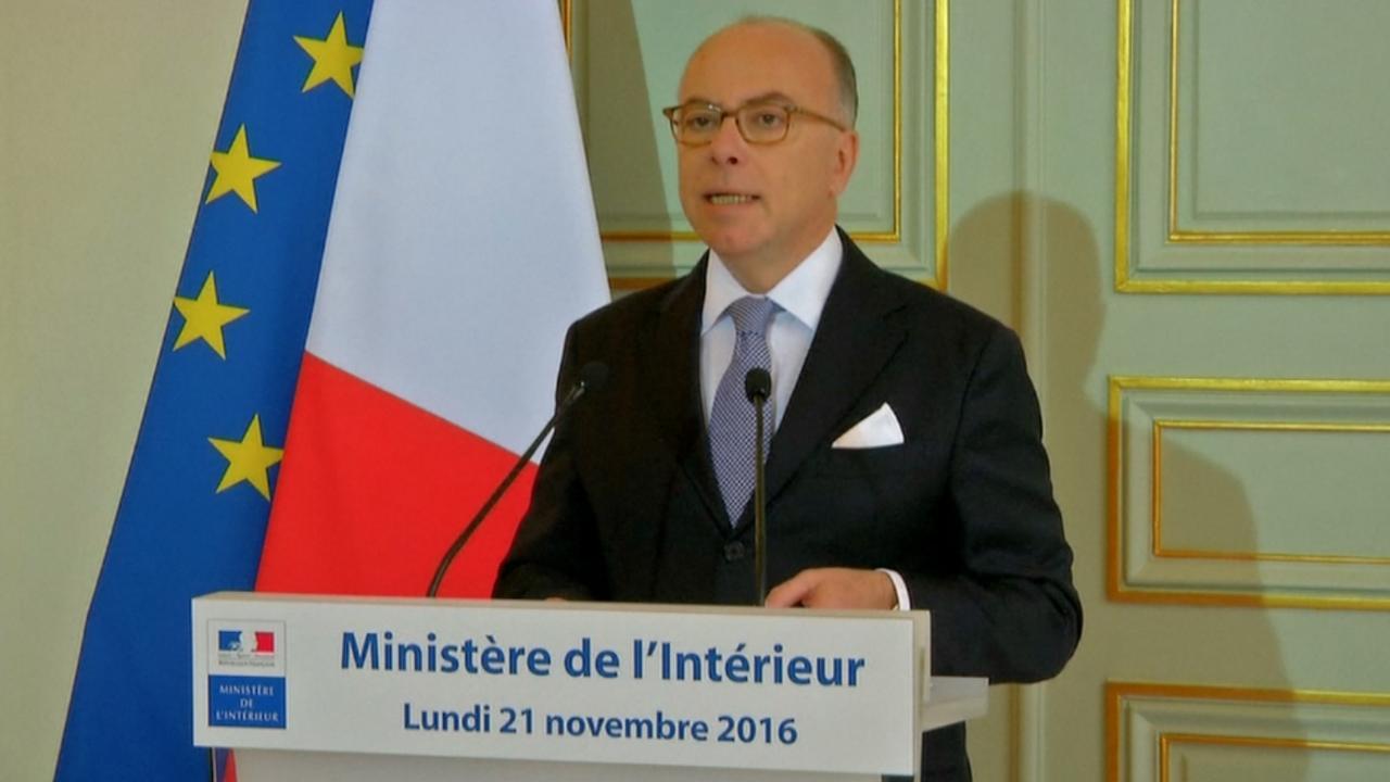 'Aanslag op Franse bodem door politieactie voorkomen'