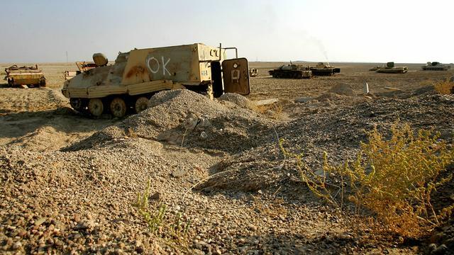 Vliegveld Iraakse stad Basra met raketten bestookt