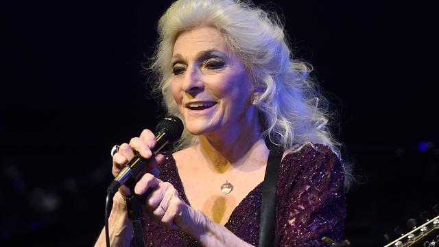 Concert Judy Collins - Utrecht