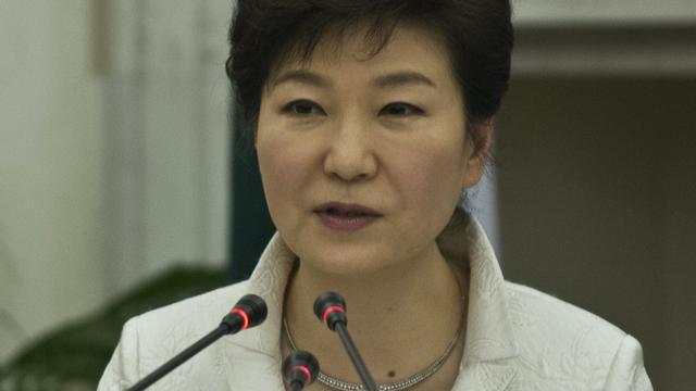 Justitie Zuid-Korea wil arrestatiebevel voor afgezette president Park