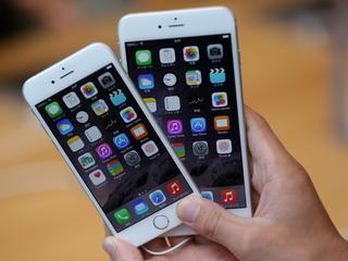 iPhone 6 en 6S konden plotseling uitvallen