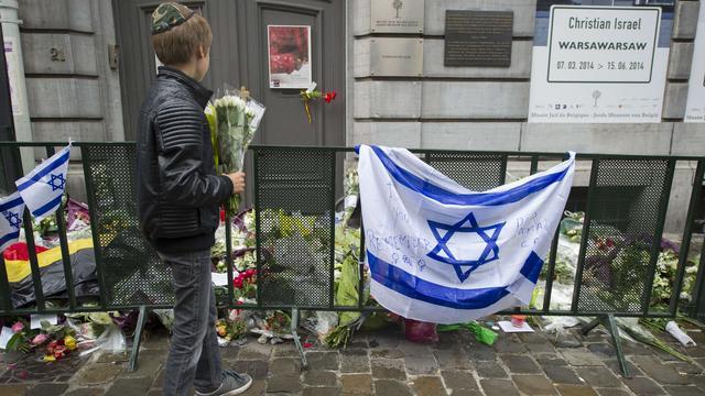 Agent vrijgesproken voor achterhouden informatie aanslag museum Brussel