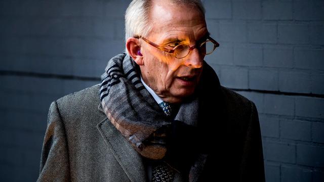 Jos van Rey veroordeeld tot een jaar voorwaardelijke celstraf voor corruptie