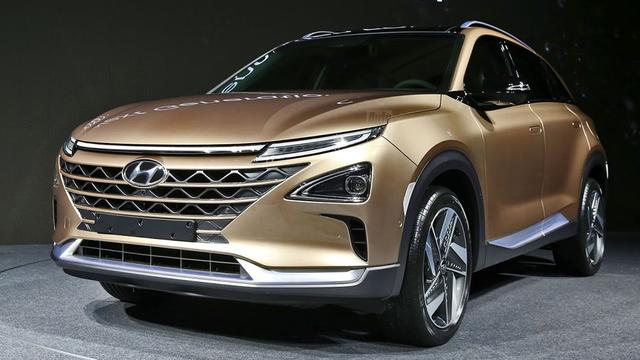 Hyundai in zee met Aurora Innovation voor zelfrijdende auto