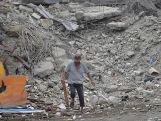 Nog altijd 130 vermisten en ruim 26.000 mensen zonder huis