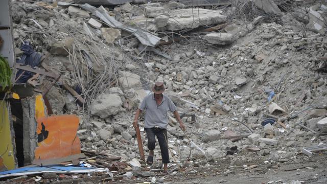 Ploumen stelt 1,5 miljoen beschikbaar voor noodhulp aan Ecuador