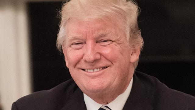 'Advocaat Trump dient klacht in tegen voormalig FBI-baas Comey om lekken'