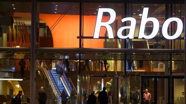 'Rabobank compenseert 10.000 ondernemers voor rentederivaten'