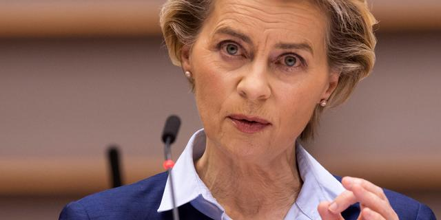 Europese Commissie bezorgd over Britse variant die overal in EU is opgedoken