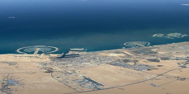 Google Earth verzamelt miljoenen satellietfoto's voor timelapse van de aarde