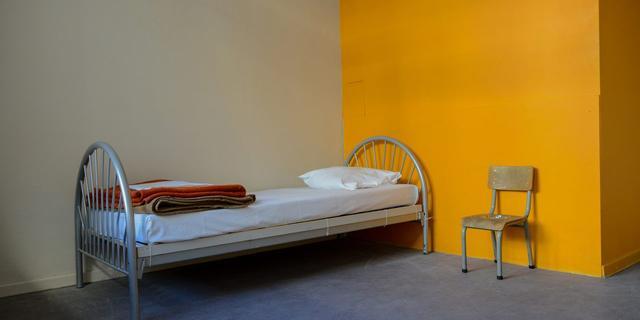 Daklozenopvang Springplank040 24 uur geopend en neemt maatregelen