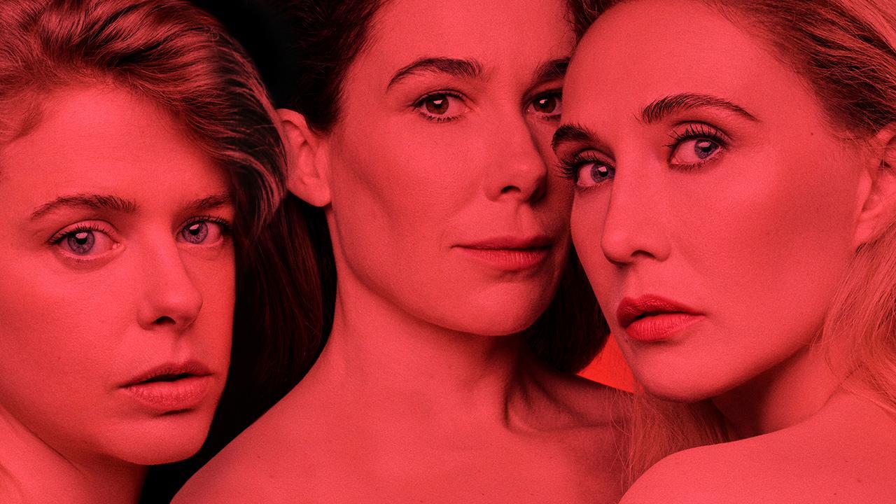 Nieuwe serie Carice van Houten en Halina Reijn start met ruim 1 miljoen kijkers - NU.nl