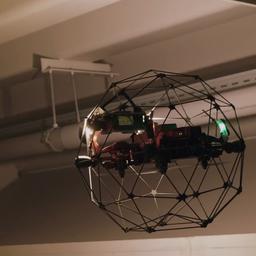 NS gaat drones gebruiken om stations te inspecteren