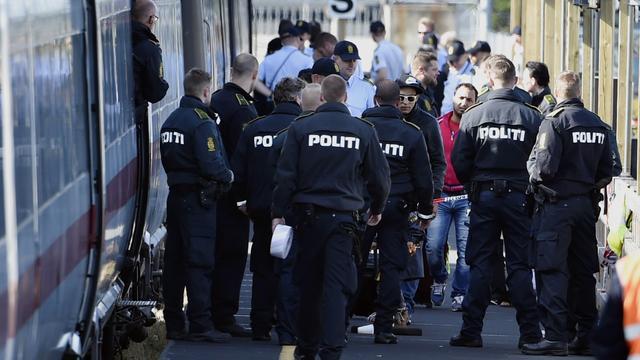 Denemarken wil afgewezen asielzoekers plaatsen in Europees kamp