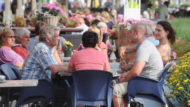 Meer buitenlanders dan Nederlanders overnachten in Zeeland