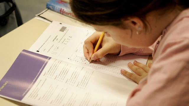 Aantal kinderen met dyslexie stijgt licht