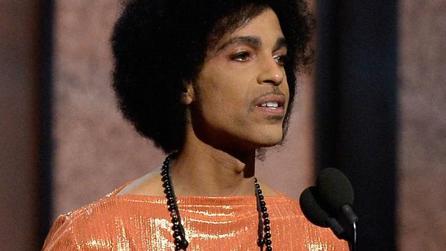 Zes personen aangewezen als erfgenamen van Prince