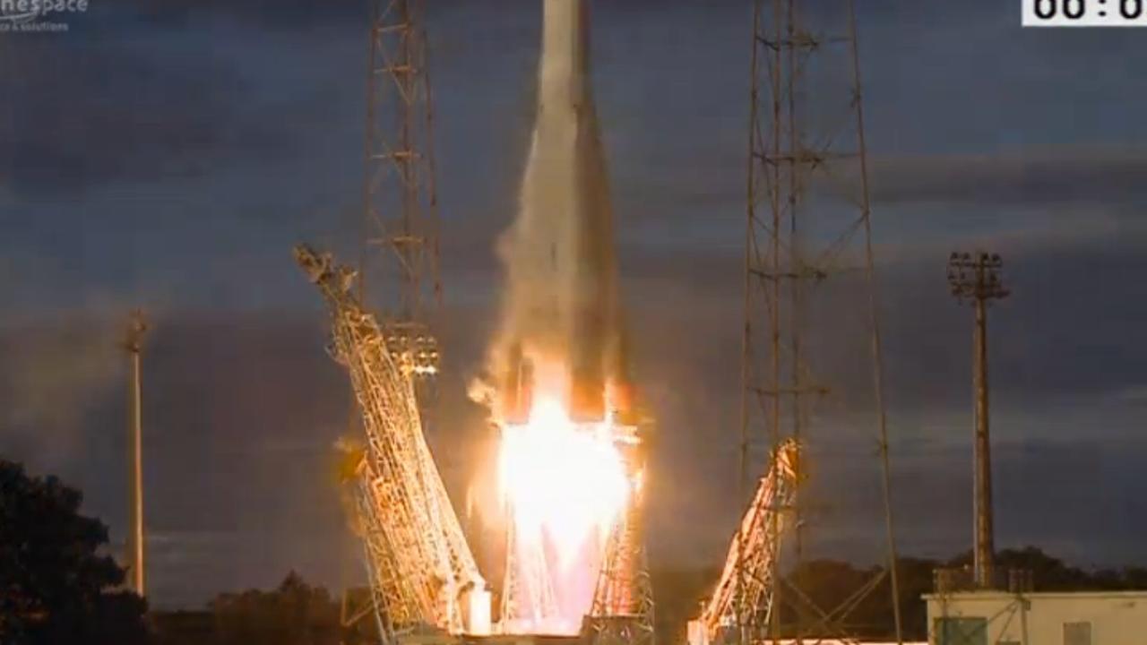 Europa lanceert satelliet die aarde in de gaten moet houden