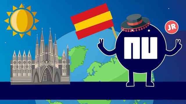 Dit wist je nog niet over… feesten in Spanje