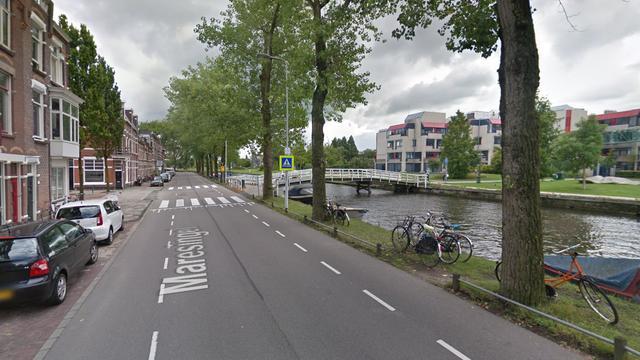 Herinrichting  Maresingel en Rijnsburgersingel start maandag