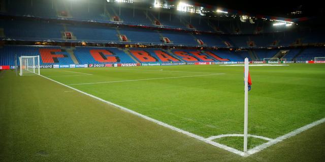Van Tiggelen over PSV: 'Een baby is niet in een paar weken een grote vent'