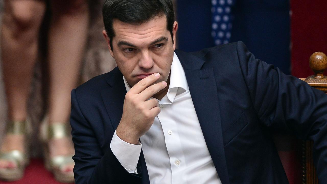 Tsipras belooft snelle uitvoer