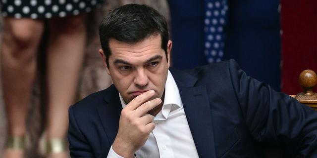 Grieks parlement keurt begroting 2016 goed