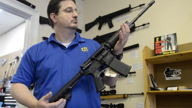 Senaat Florida stemt in met aanpassing wapenwetten