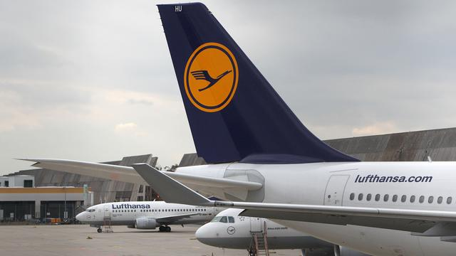 Lufthansa neemt Brussels Airlines helemaal over