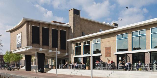 Eindhovense bioscoop NatLab ontslaat noodgedwongen deel personeel