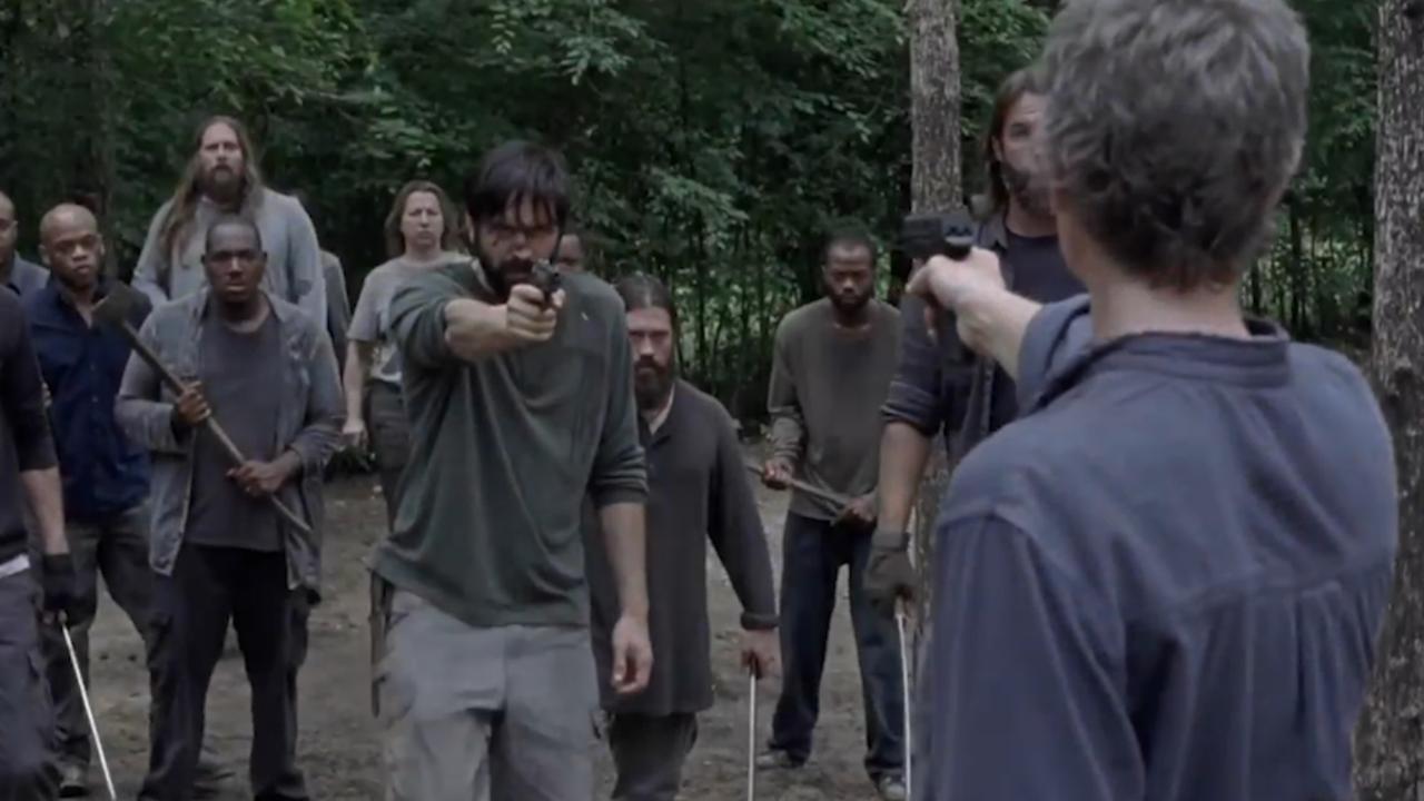 Trailer: The Walking Dead seizoen 9