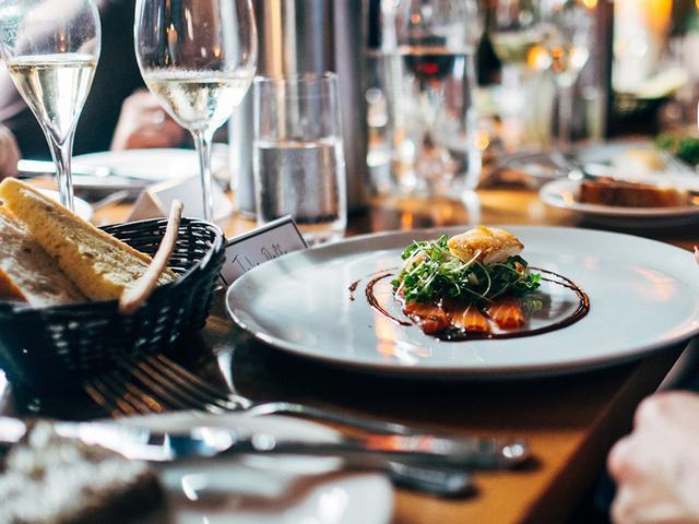 Krijg een jaar lang 25 procent korting bij restaurants met TastyClub