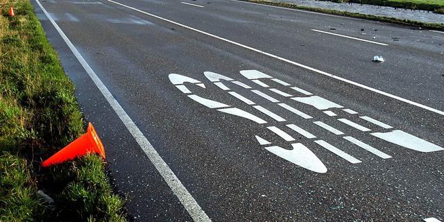 Eind van het jaar hoogwaardige R-net buslijn in Alphen