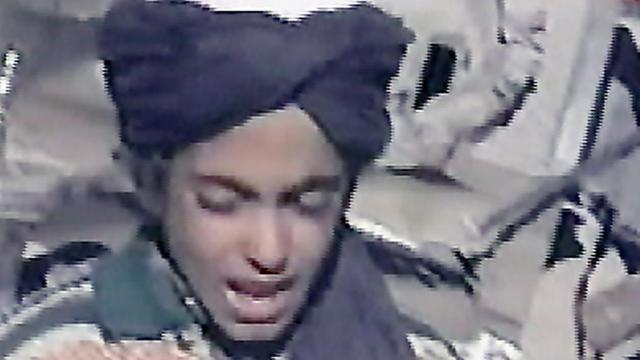 VS looft miljoen dollar uit voor tip die naar zoon Bin Laden leidt