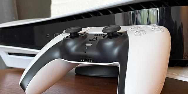 Review: de PlayStation 5 is een bakbeest met briljante controller