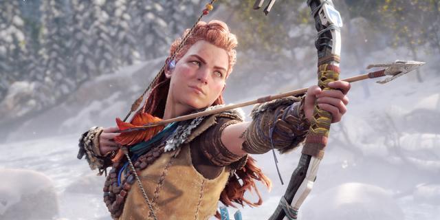 Standaard PS4-versie Horizon Forbidden West krijgt toch gratis PS5-upgrade