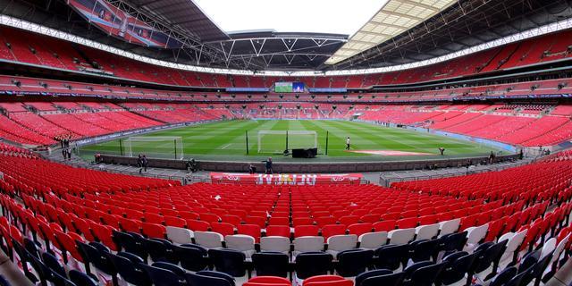 Wembley komend seizoen definitief thuisbasis Tottenham Hotspur