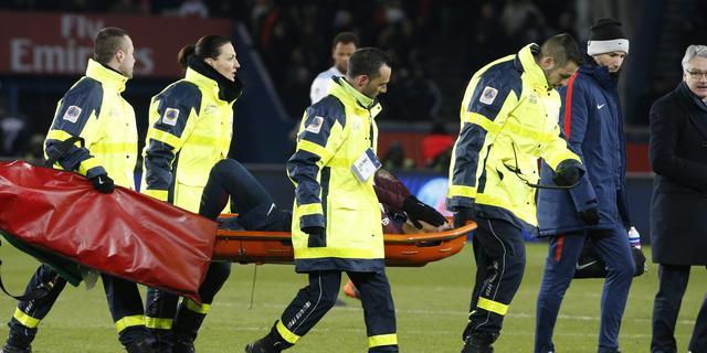 'Neymar zeker zes tot acht weken uitgeschakeld ongeacht operatie'