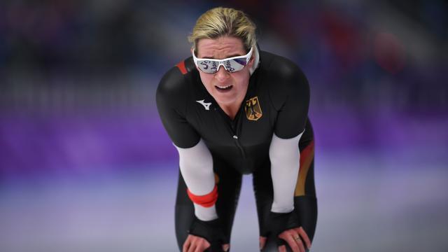 Pechstein (46) wil definitief door tot en met Spelen van 2022