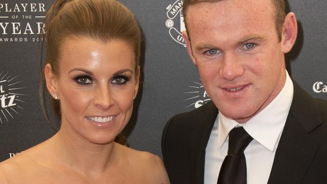 Voetballer Wayne Rooney vader geworden van zoon