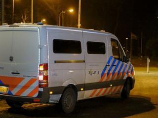 25 tot 30 jonge asielzoekers betrokken bij incident
